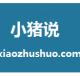 小猪说xiaozhushuo.com